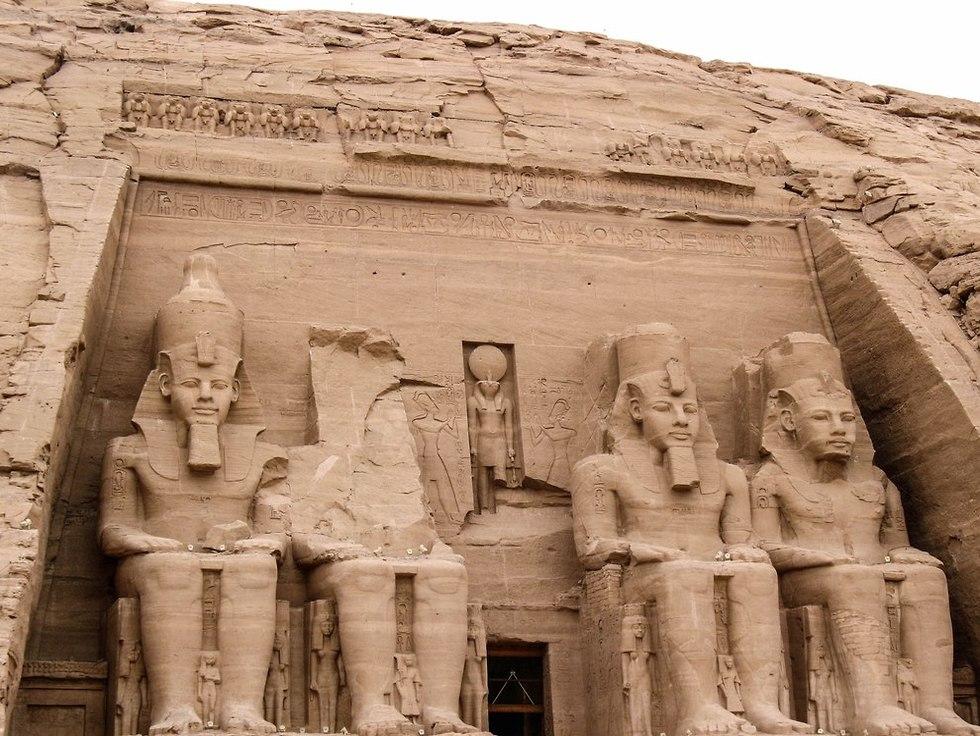 מצרים (צילום: shutterstock)