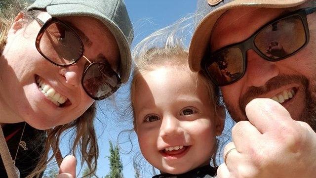 משפחת אדלר (צילום: אלבום פרטי)