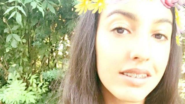 איטליה רצח נערה בת 16 על ידי מהגרים דזירה מריוטיני ()