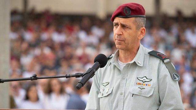 סגן הרמטכ