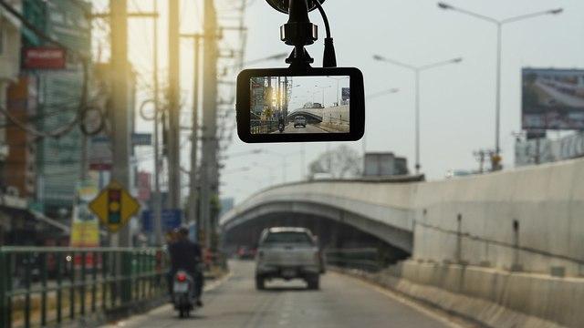 מצלמת רכב (צילום: shutterstock)
