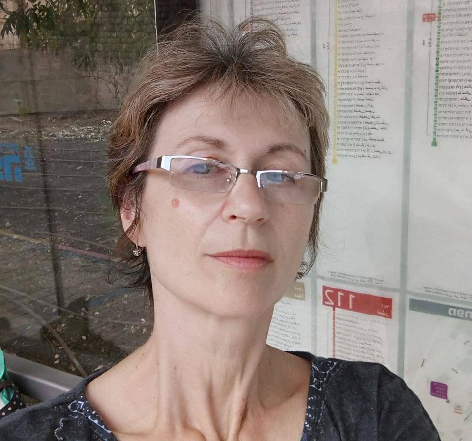 Елена Г. Фото из личного архива