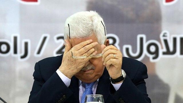 Palestinian President Mahmoud Abbas (Photo: EPA)