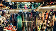 צילום: גילי עזגד עבור SkiDeal