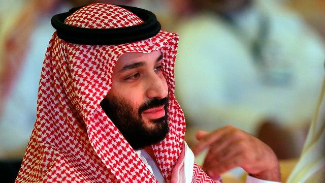 Saudi Crown Prince Muhammad bin Salman  (Photo: AP)