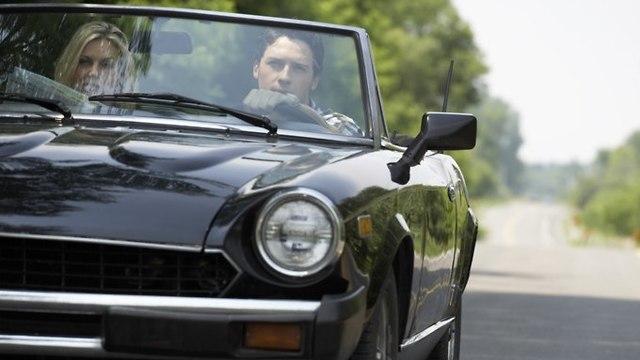 נהיגה (צילום: ויז'ואל/פוטוס)