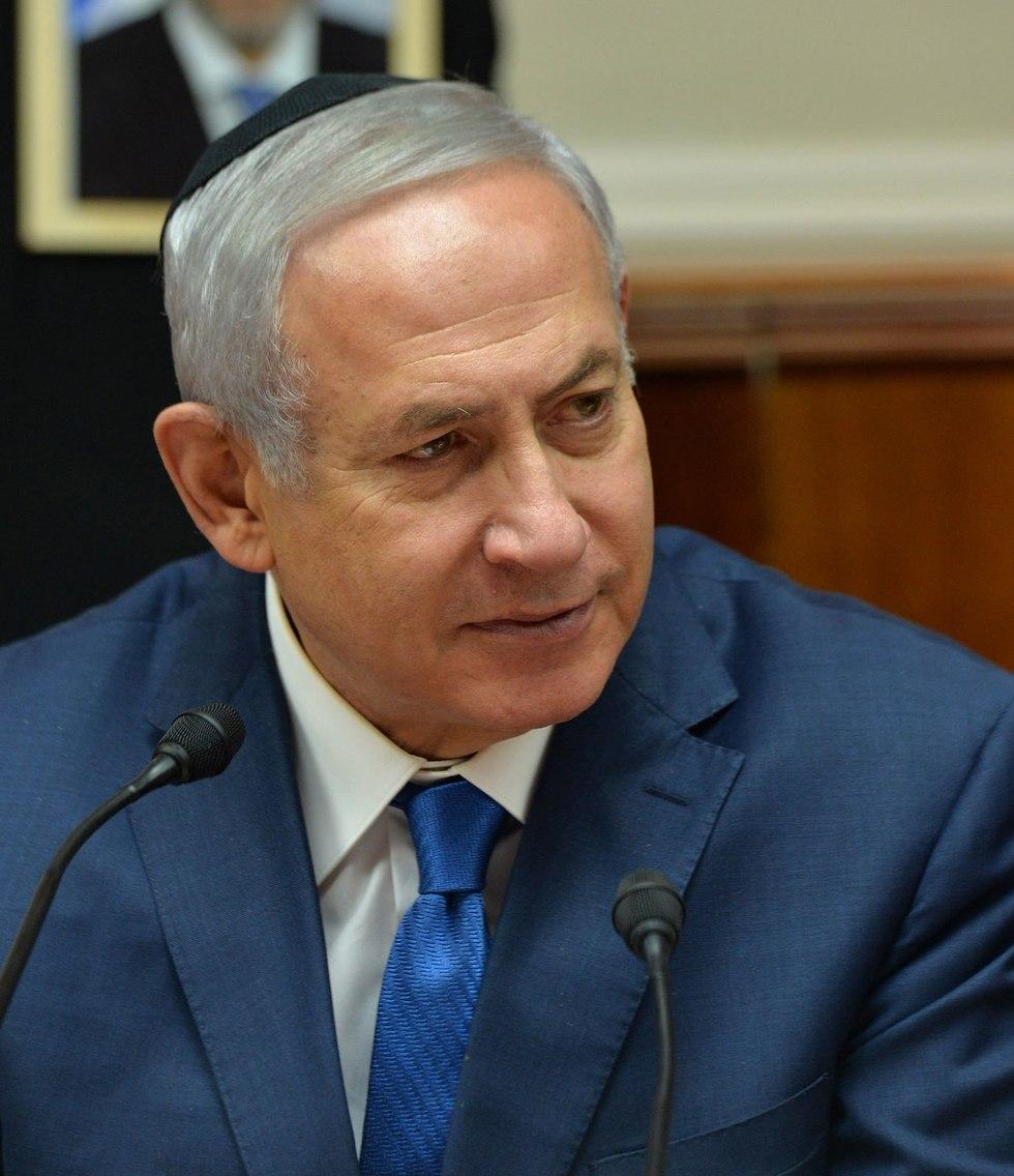 Prime Minister Benjamin Netanyahu (Photo: GPO)