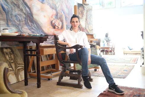 """הפנים האמיתיות של יעל רייך: """"המפתח ליופי נמצא דווקא בפגמים"""". לחצו על התמונה לכתבה המלאה (צילום: תומריקו)"""