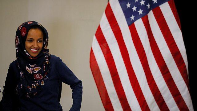 Ilhan Omar, D. Minn. (Photo: Reuters)