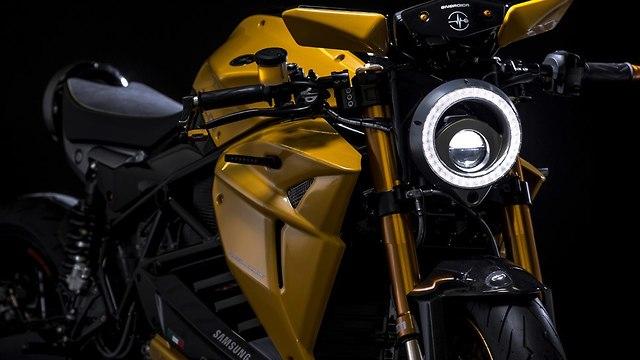 סמסונג אופנועים ()