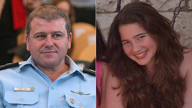Moshe Edri and Shira Banki