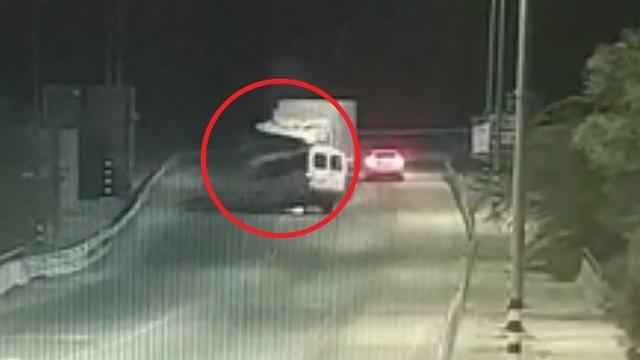 Авария на шоссе 90: минибус столкнулся с грузовиком, 6 жертв