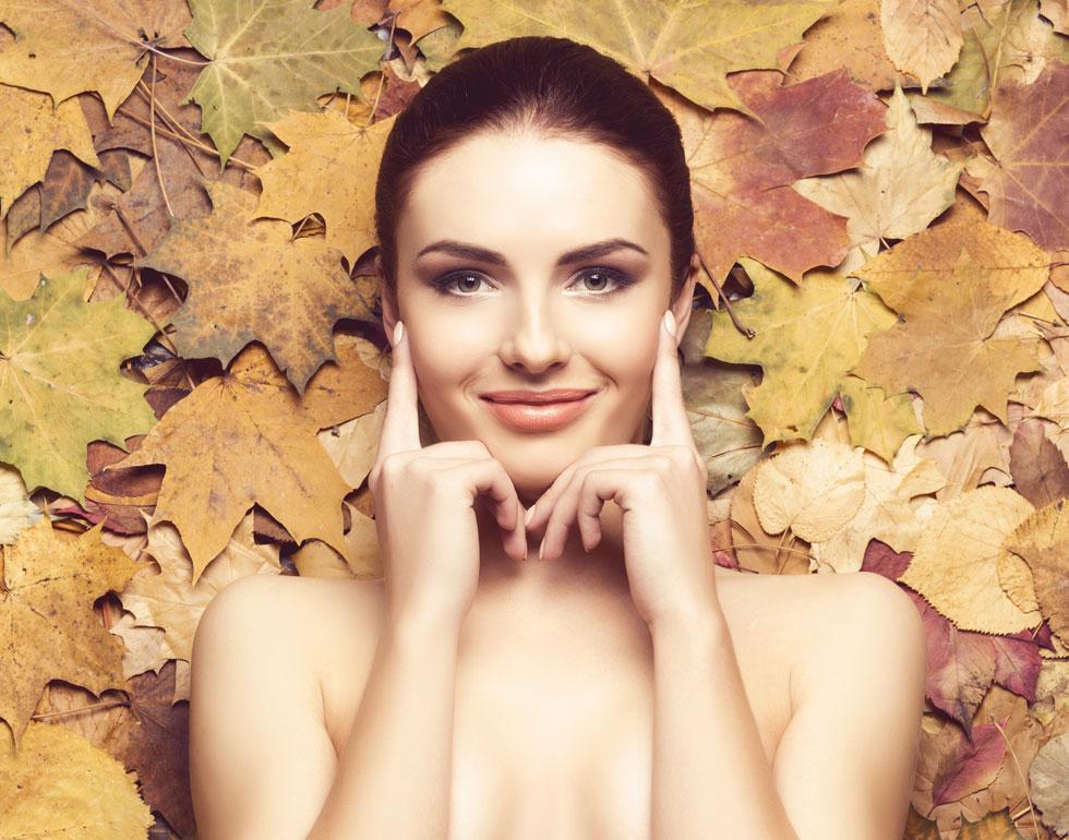 הסתיו והחורף הם התקופה האידיאלית לטיפול בנזקי שמש הקיץ  (צילום: Shutterstock)