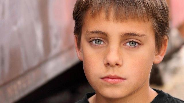 נער (צילום: shutterstock)
