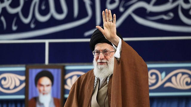 Ali Khamenei (Photo: MCT)