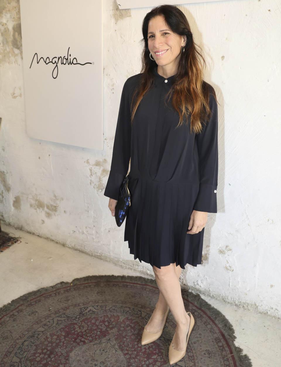 Актриса Орна Банай. Фото: пресс-служба