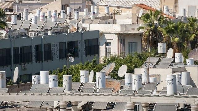 התחדשות עירונית (צילום: shutterstock)
