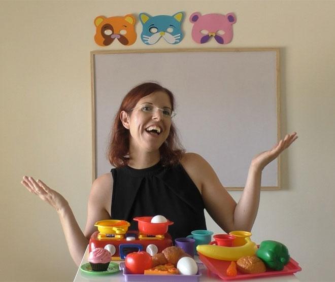 """""""ילדים צריכים מורים שיאמינו בהם"""". נועה מנשה (צילום: אלבום פרטי)"""