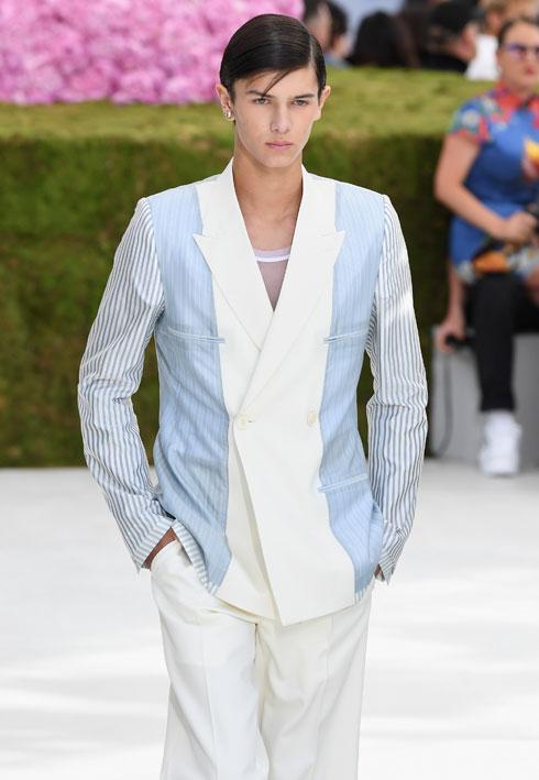 הדוגמן המלכותי: למה עולם האופנה מאוהב בנסיך ניקולאי מדנמרק? לחצו על התמונה לכתבה המלאה (צילום: Pascal Le Segretain/GettyimagesIL)