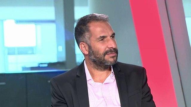 רון קובי אולפן Ynet ראש עיר טבריה (צילום: אלי סגל)