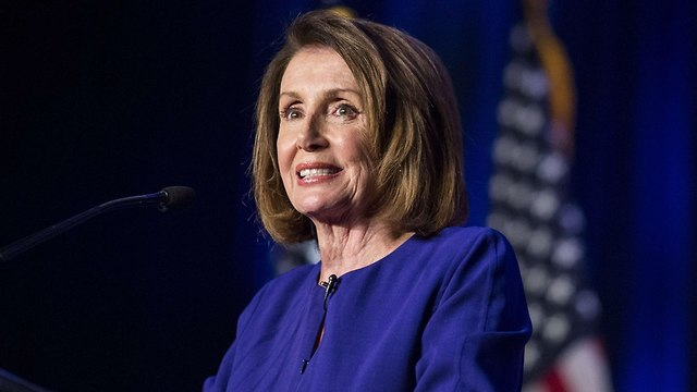 House Speaker Nancy Pelosi (Photo: AFP)