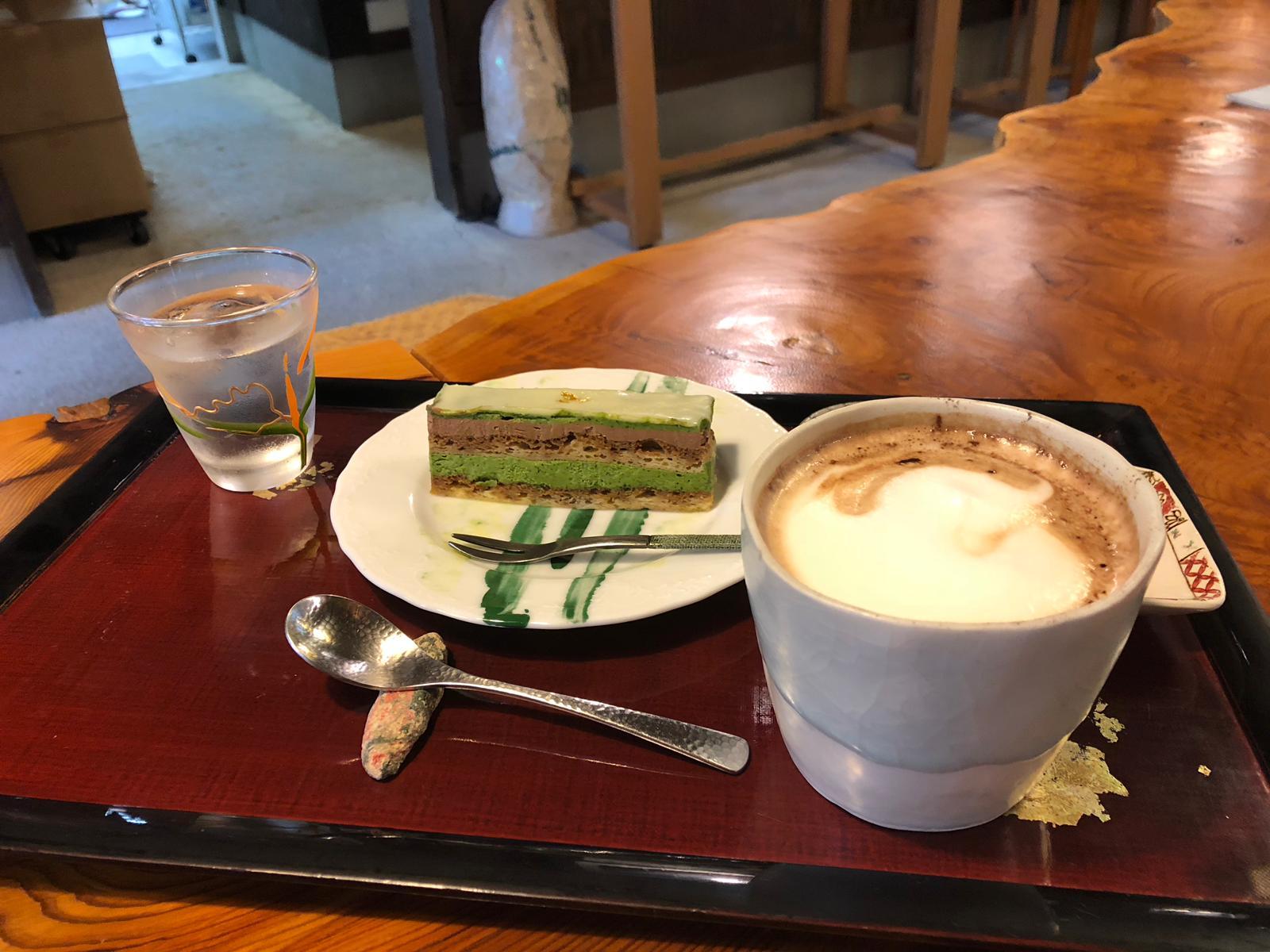 קפה קומה (צילום: סבינה חושן)