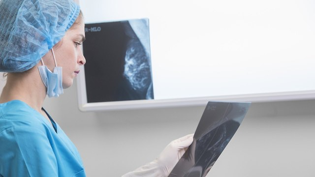 Диагностика рака. Фото: shutterstock