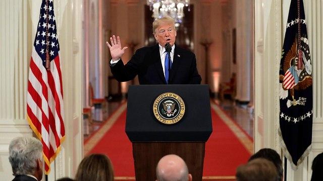 נשיא ארה