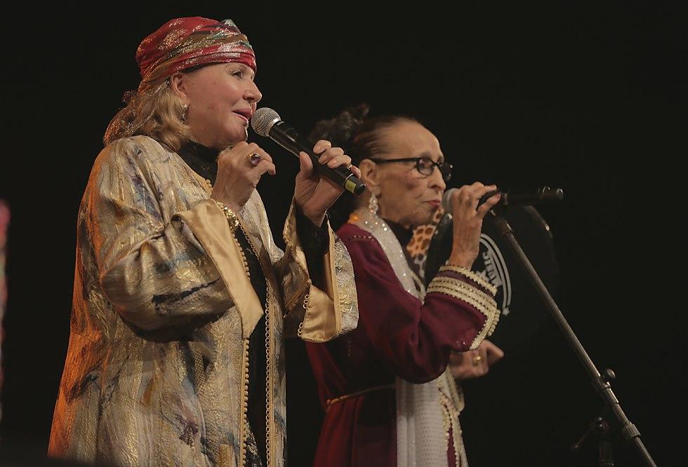 הפסטיבל באסואירה  (i24NEWS )