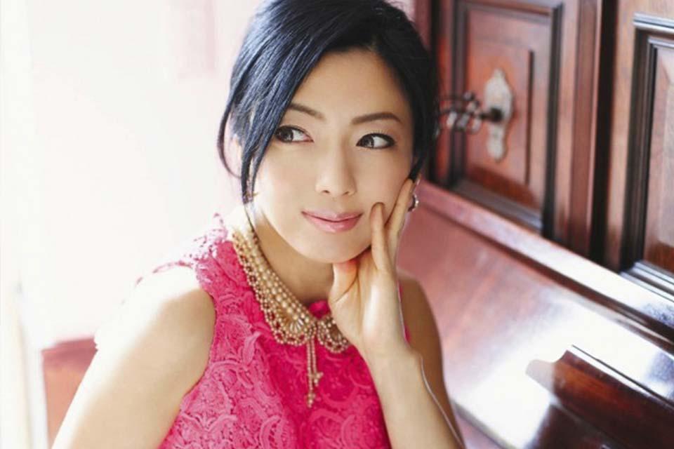 Чихиро Яманаки. Фото: Universal Music