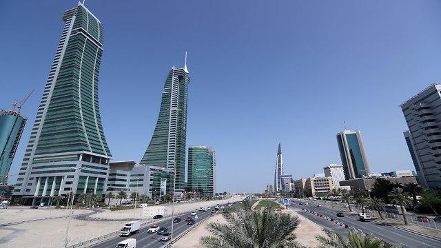 Bahrain (Photo: Reuters)