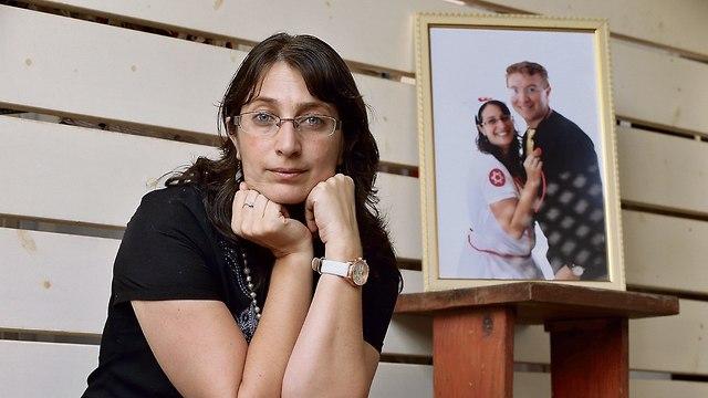 רונית קופר (צילום: אלעד גרשגורן)