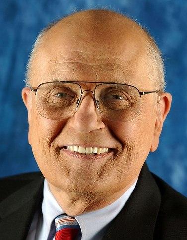ג'ון דינגל (צילום: אתר בית הנבחרים האמריקני)