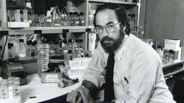 דיוויד בולטימור, זכה בנובל ב-1975  (צילום: National Science and Technology Medals Foundation)