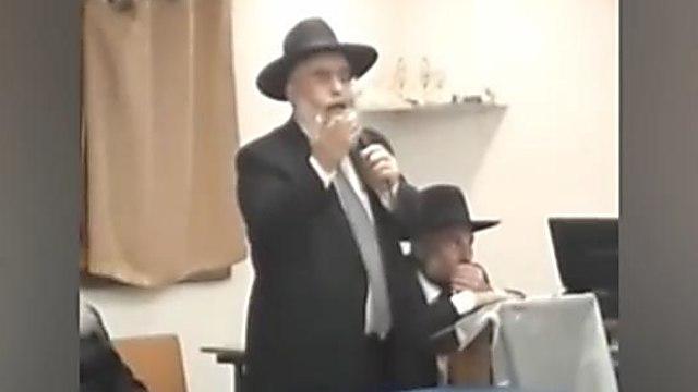 הרב דוד בניזרי ()