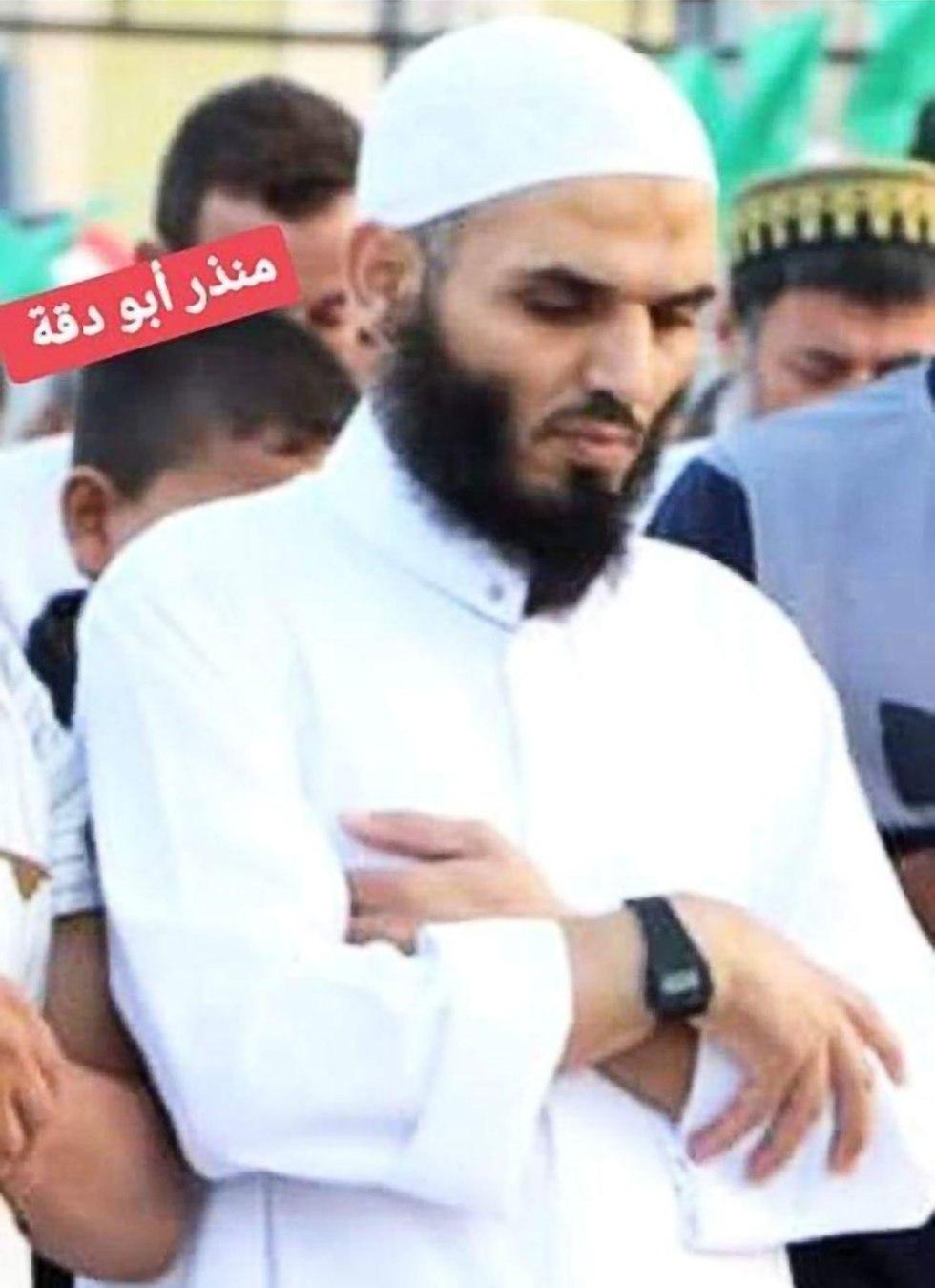 Nour el-Deen Baraka