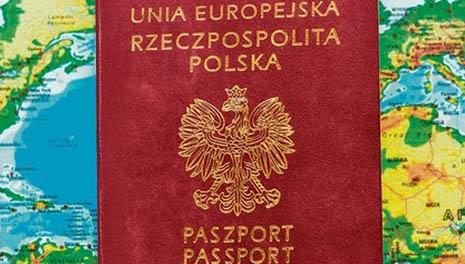 Репатрианты из Украины, Беларуси и Литвы могут получить польский паспорт