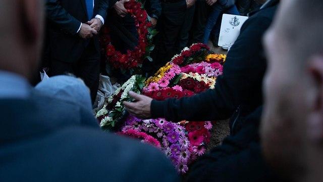 הלוויה סא