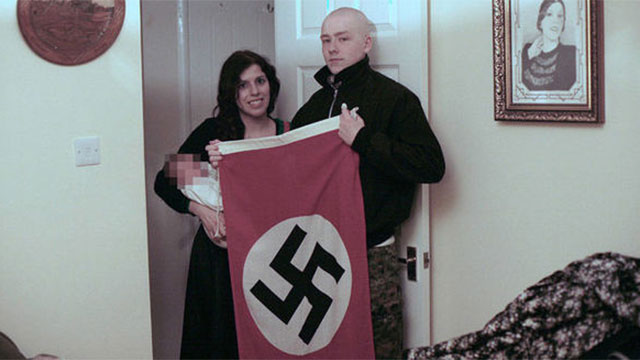 22-year-old Adam Thomas and 38-year-old Claudia Patatas
