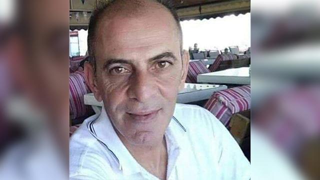 Mahmoud Abu Asbah