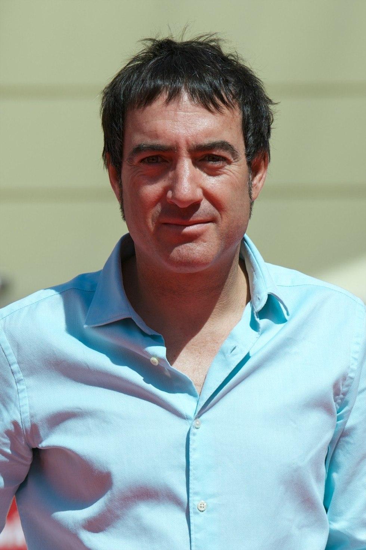 אלכס פינה (צילום: Carlos Alvarez/GettyimagesIL)