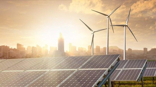 אנרגיה ירוקה (צילום: shutterstock)