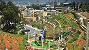 צילום: דוברות עיריית חיפה
