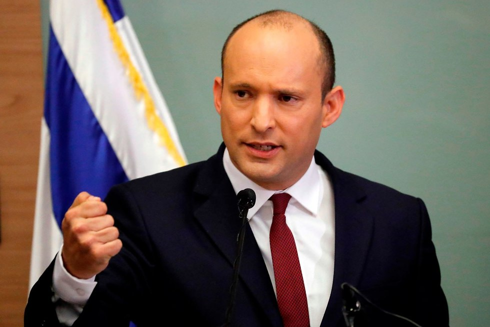 Education Minister Naftali Bennett  (Photo: AFP)