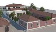 משרד האדריכלים מורן פלמוני יפתח וקס אדריכלים