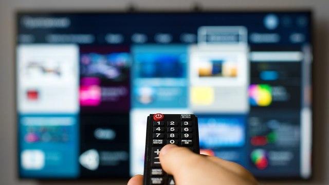 אנדרואיד TV (צילום: shutterstock)