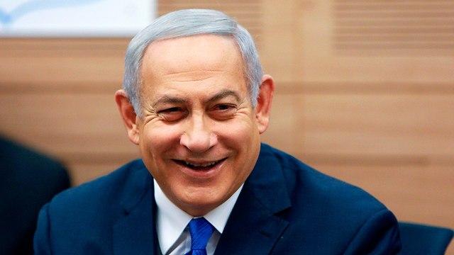 Le Premier ministre Netanyahu (Photo: AFP)
