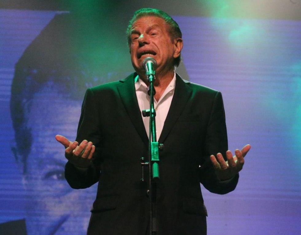 מייק בורשטיין  (צילום: מוטי קמחי)