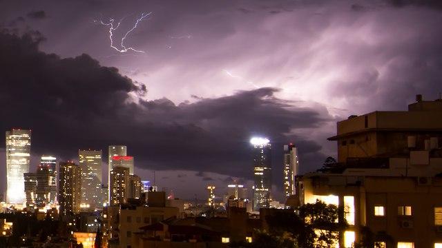 Тель-Авив. Фото: Ади Орфели