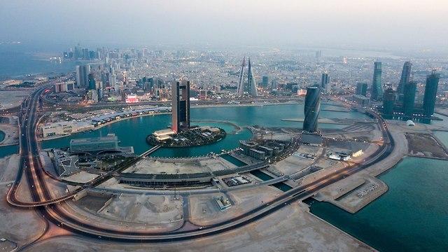 Manama, Bahrain (Photo: shutterstock)